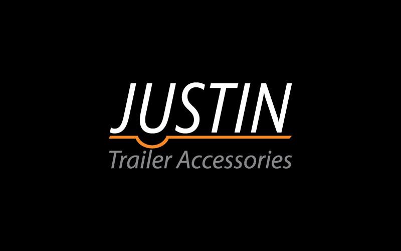 Caravan & Trailer Accessories Logo Design