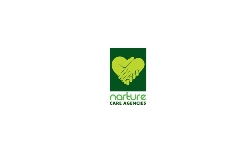 Care Homes Care Agencies Nursing Logo Design