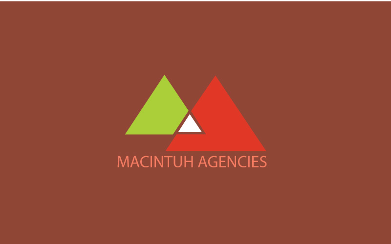 Care Agencies Logo Design