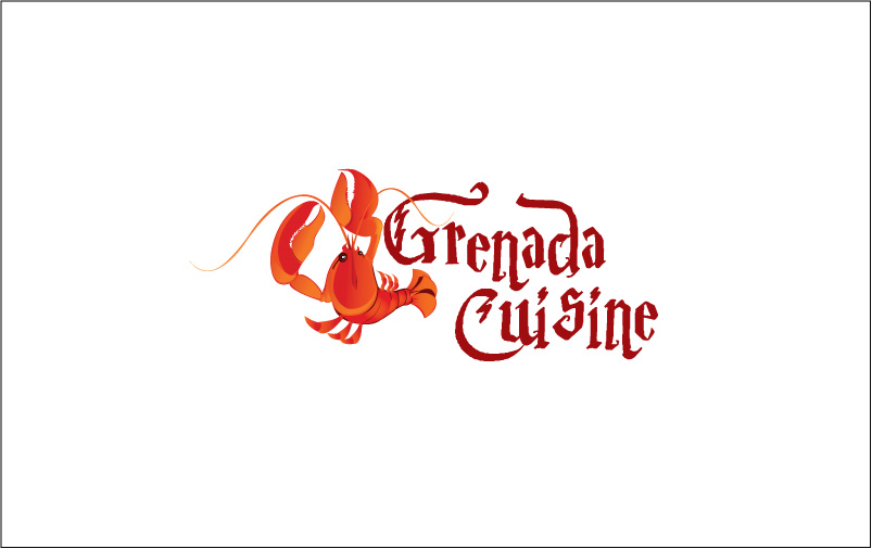 Caribbean Restaurants Logo Design