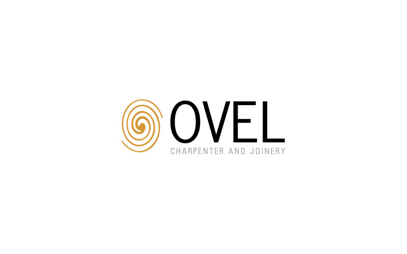 Carpenters And Joinery Logo Design