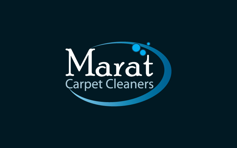 Carpet Cleaners Logo Design