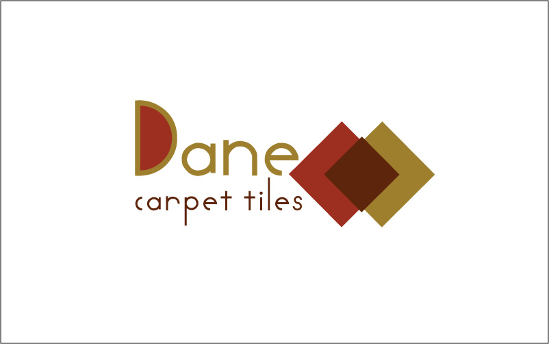 Carpet Tiles Logo Design