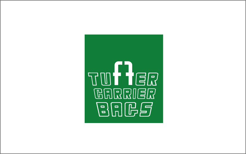 Carrier Bags Logo Design