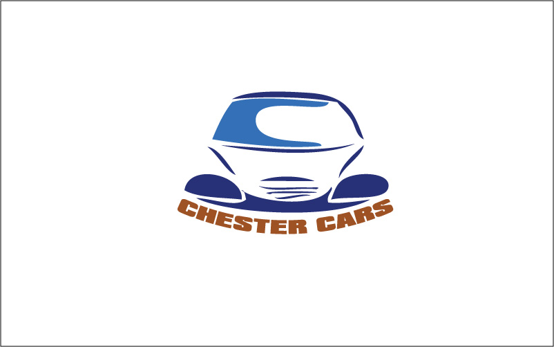Cars For Sale Logo Design