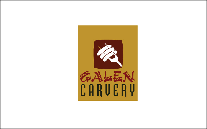 Carvery Logo Design