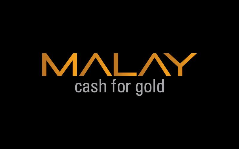 Cash For Gold Logo Design