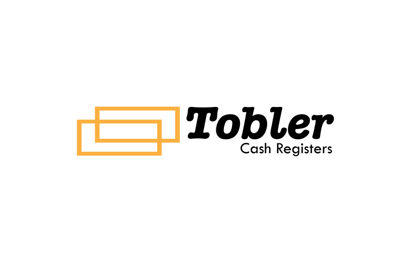 Cash Registers & Epos Logo Design