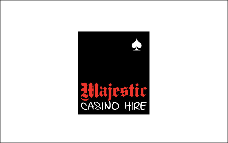 Casino Hire Logo Design