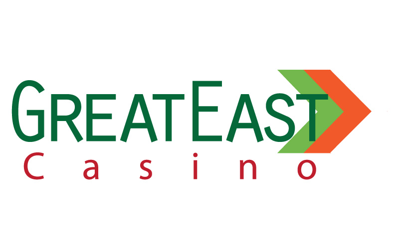 Casinos Logo Design