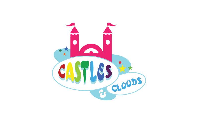 Childrens Party Entertainment Logo Design