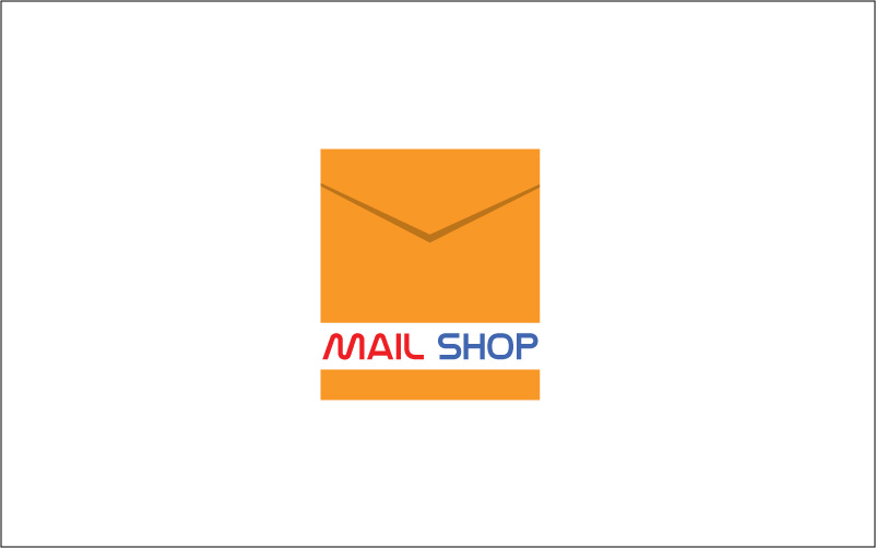 Catalogue & Mail Order Shopping Logo Design