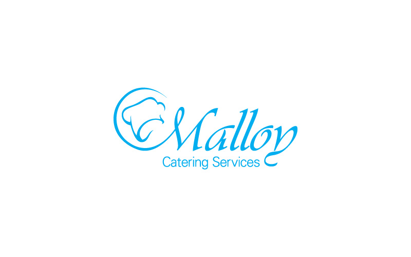 Catering Services Logo Design