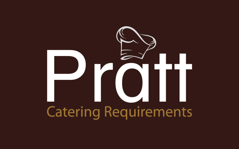 Catering Equipment Suppliers Logo Design