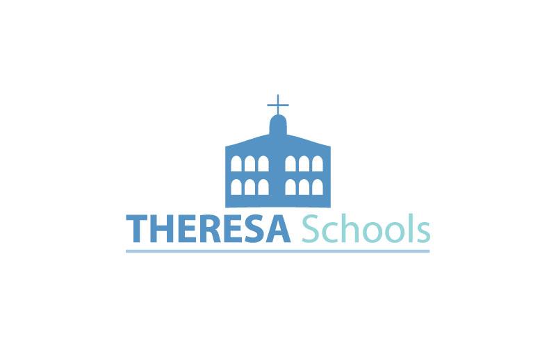 Catholic Schools Logo Design
