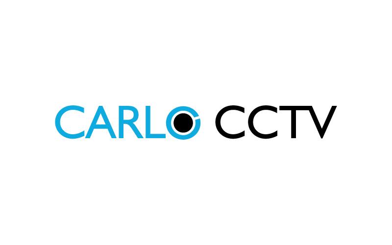 Cctv & Vtr Logo Design