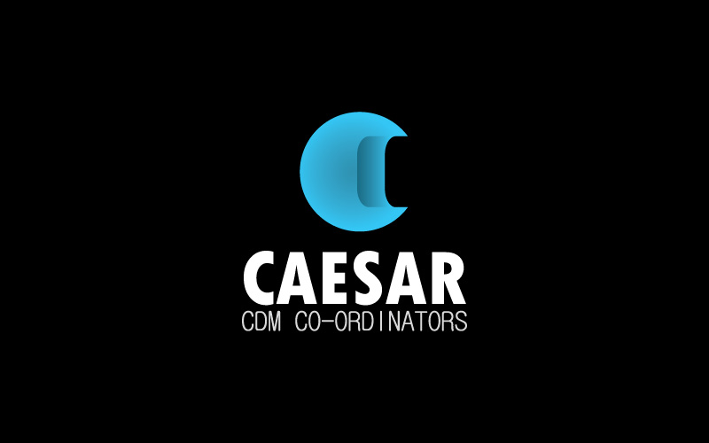 Cdm Co-ordinators Logo Design