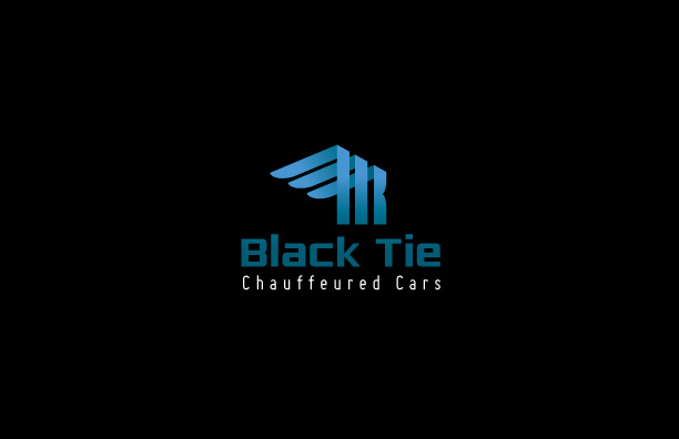 Chauffer Driven Cars Logo Design