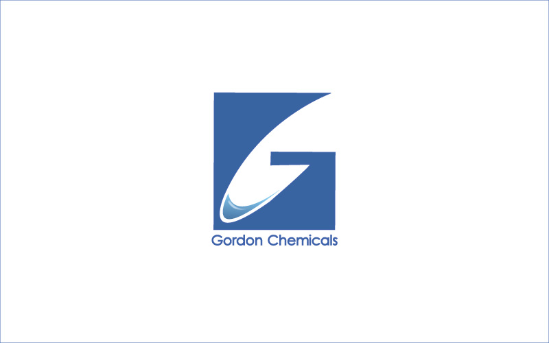 Chemicals Logo Design