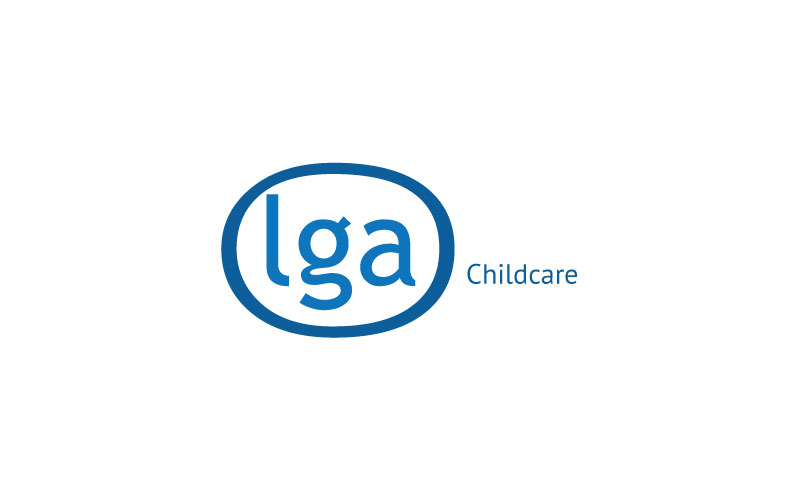 Childcare Logo Design