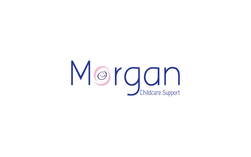 Childcare Support & Information Services Logo Design