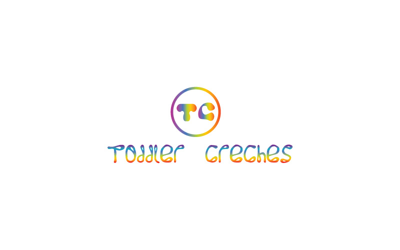 Childminders & Creches Logo Design