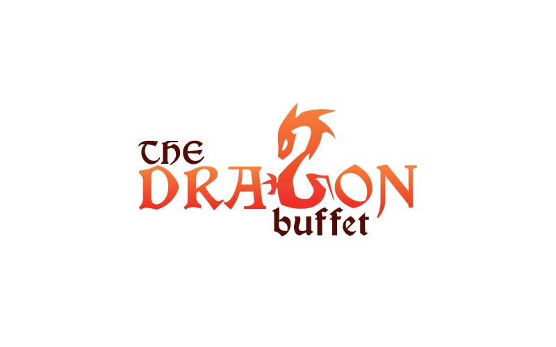Chinese Buffets Logo Design
