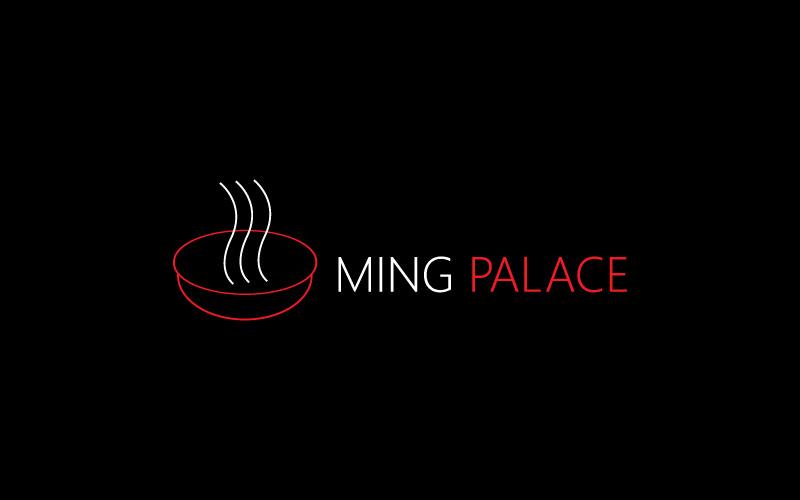Chinese Medicine Logo Design