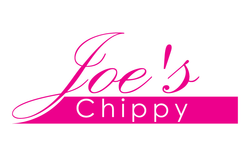 Chippy Logo Design