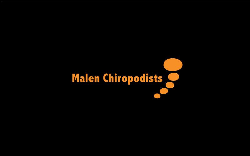 Chiropodists & Podiatrists Logo Design