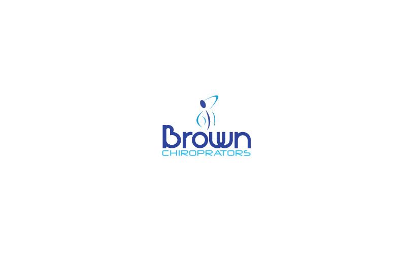 Chiropractors Logo Design