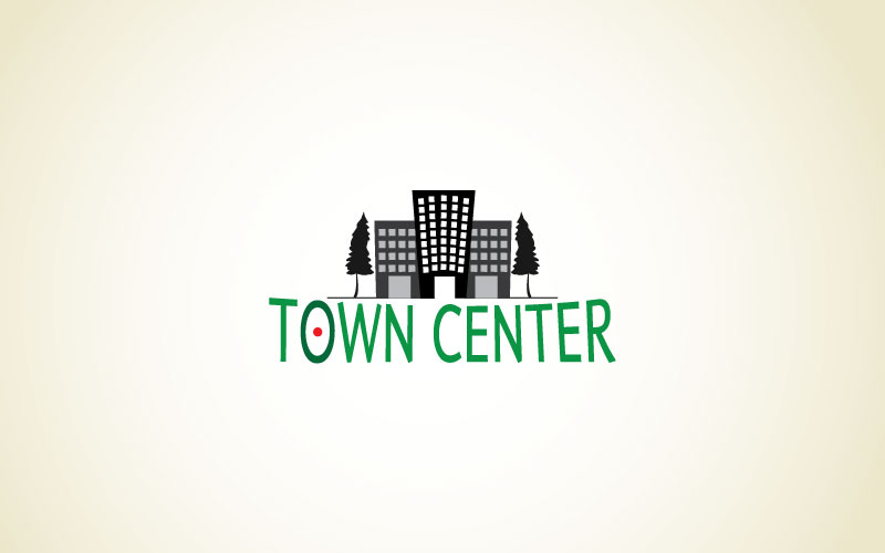 Civic Centres Logo Design