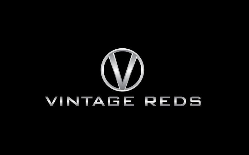 Classic Cars Logo Design