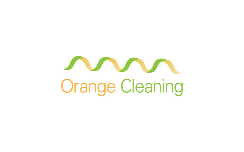 Cleaning Materials & Supplies Logo Design