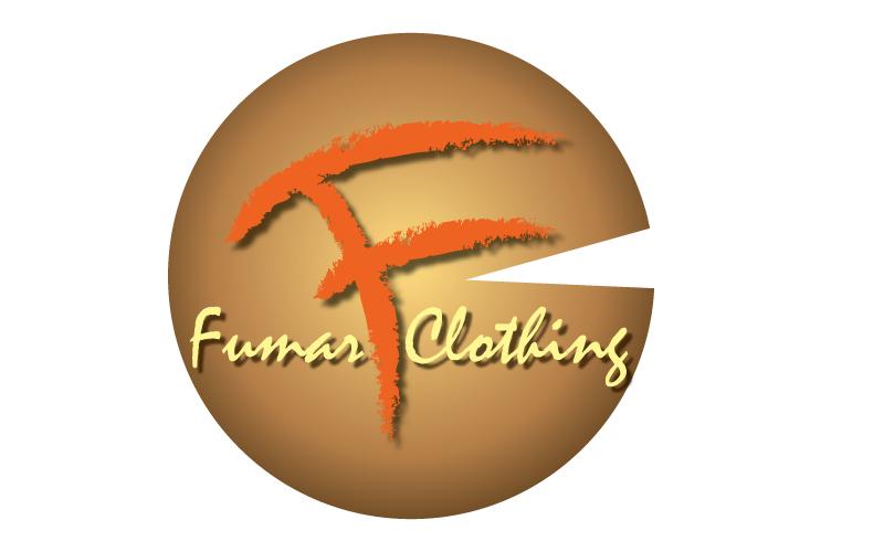 Clothing Manufacturers & Wholesalers Logo Design