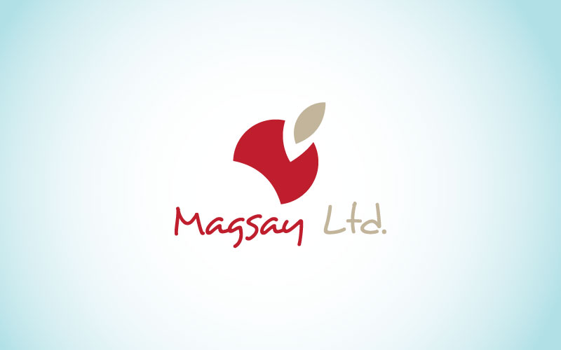 Clothing Manufacturers Logo Design