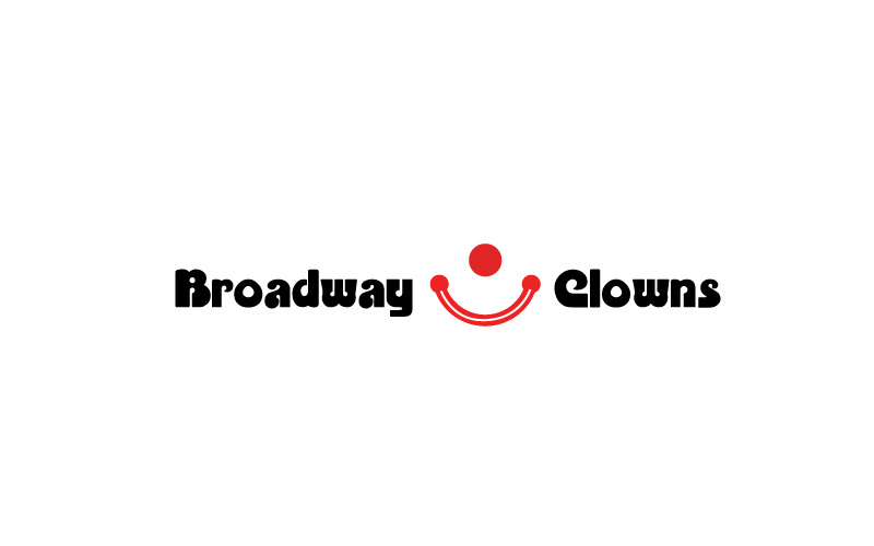 Clowns Logo Design