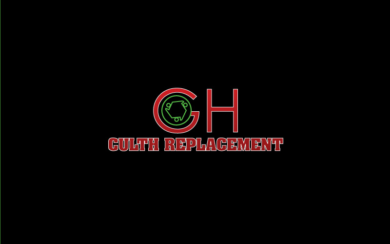 Clutch Replacement Logo Design