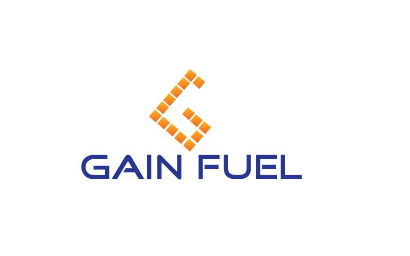 Coal & Solid Fuel Logo Design