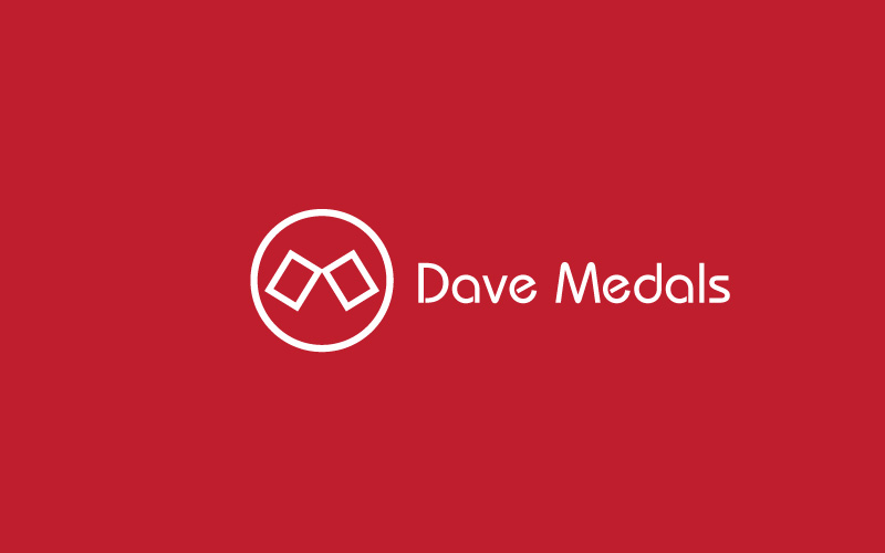Coin & Medal Dealers Logo Design