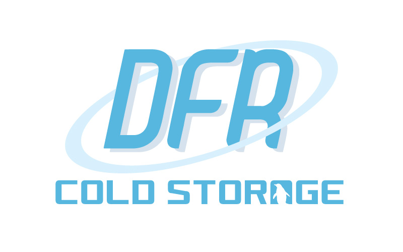 Cold Storage Services Logo Design