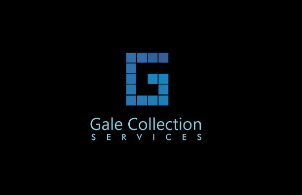 Collection Services Logo Design