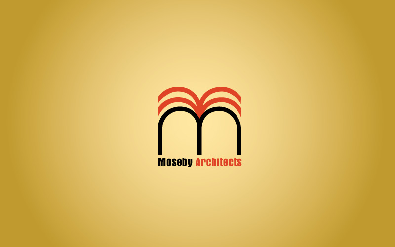 Commercial Architects Logo Design
