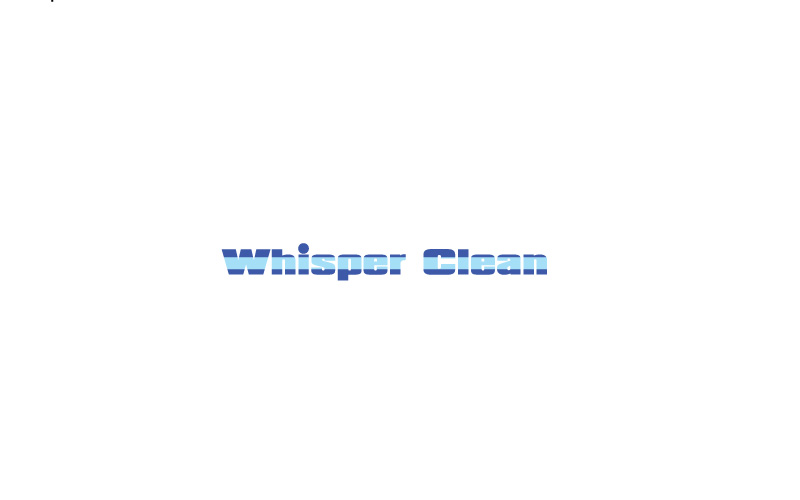 Commercial Window Cleaning Logo Design