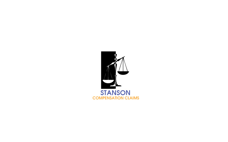 Compensation Claims Logo Design