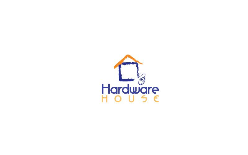 Computer Shops Logo Design