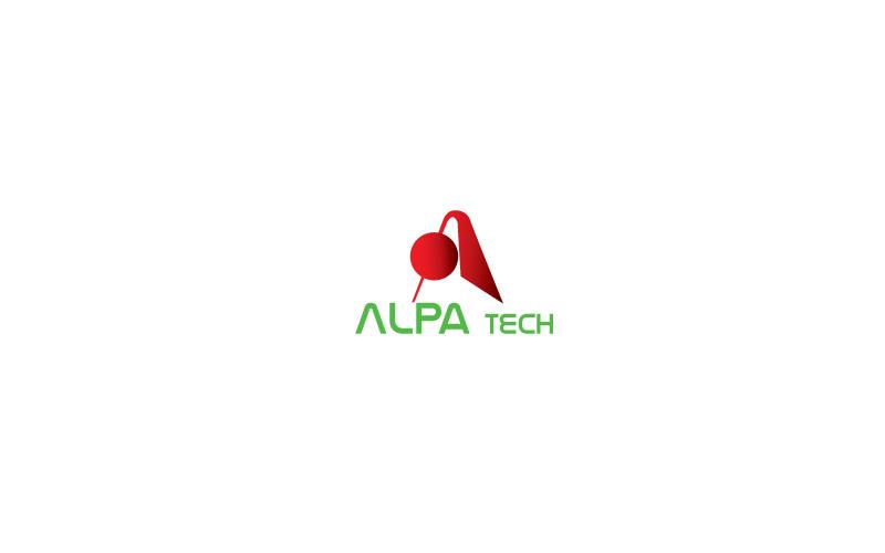 Computer Software Logo Design