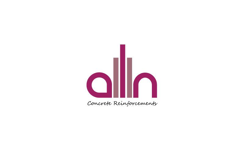 Concrete Reinforcements Logo Design