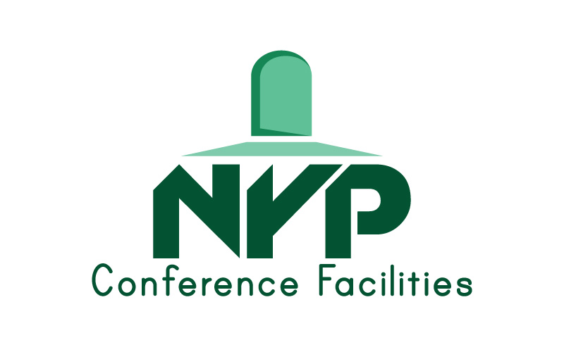 Conference Facilities & Services Logo Design