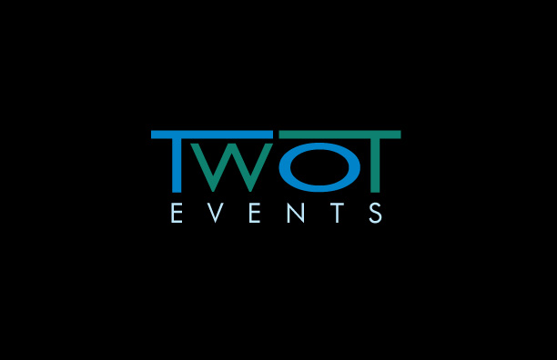 Conference & Event Management Logo Design